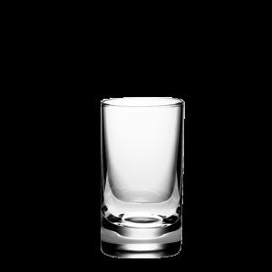 Verre à vodka petit modèle