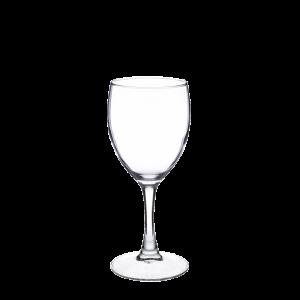 Lot de 12 verres Elégance 24,5 cl Pop's