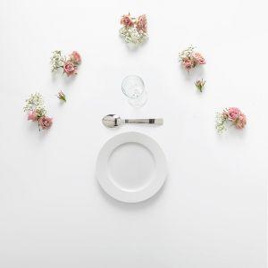Pack éco blanc - dessert (10 pers)