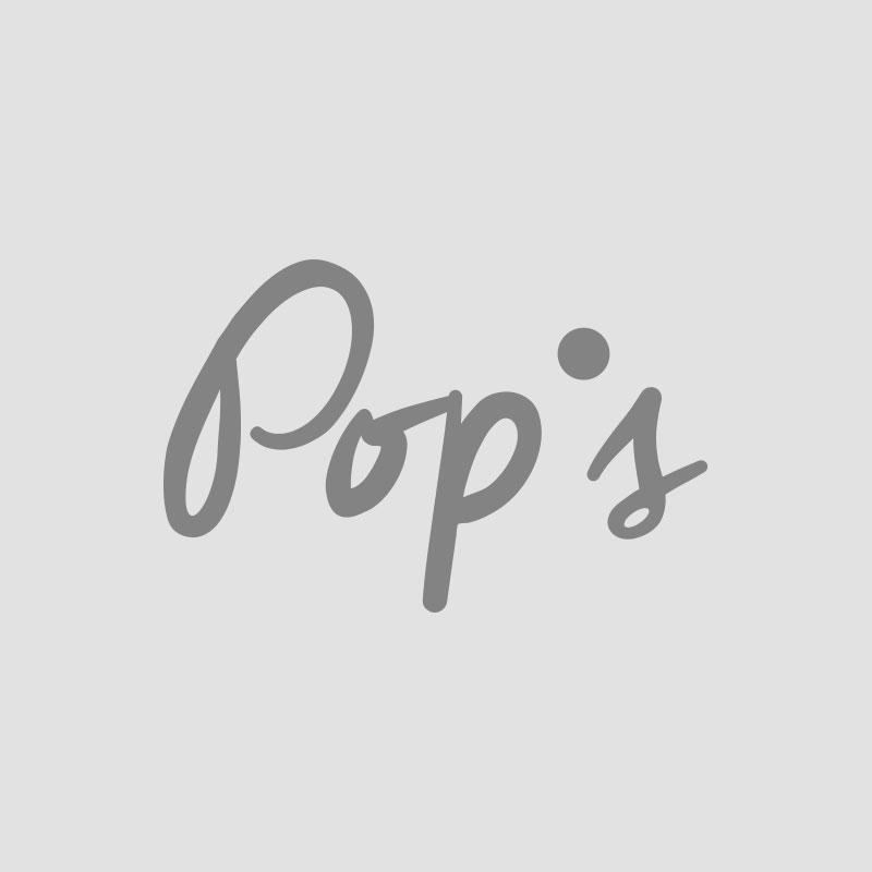 Lot de 25 Assiettes plates Plane Filet Or 27 cm